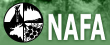National Aboriginal Forestry Association Logo